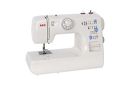 AEG 40 Sewing Machine Amazoncouk Kitchen Home Classy Aeg Sewing Machines Uk