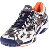 Asics Gel Resolution 7 Limited Edition Melbourne Mens Tennis Shoe