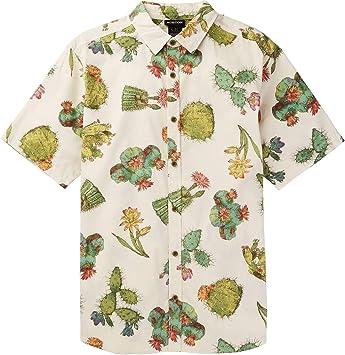 Burton Shabooya Cactus 2020 Camisa - Talla: M: Amazon.es ...