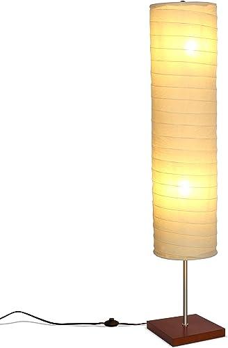 Brightech Serenity Modern Floor Lamp