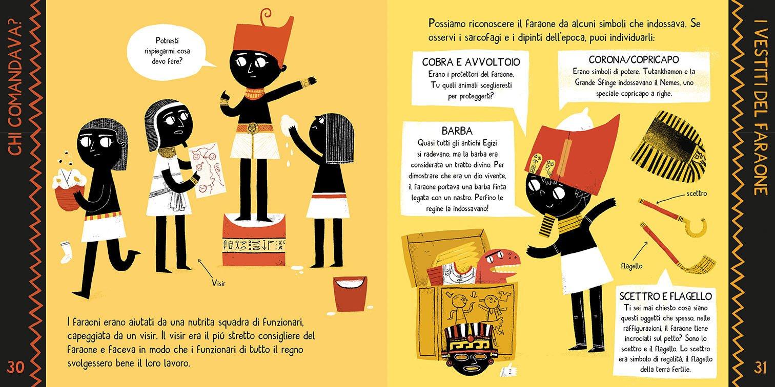 Amazon.it: scopri gli antichi egizi james davies libri