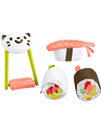 Fisher-Price Fisher-Price Rice 'n Roll Sushi Set
