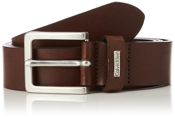 9a3e1725646c94 Calvin Klein Cintura Uomo: Amazon.it: Abbigliamento
