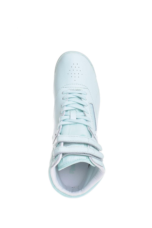 Reebok Women's Freestyle HI CB Sneakers B071LBS1NP 8.5 M US|Multi-color