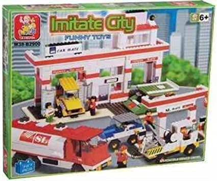 Magtastix 55406 Building Set 20-Piece - Brand New Free Delivery