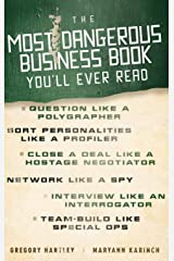The Most Dangerous Business Book You′ll Ever Read Hardcover
