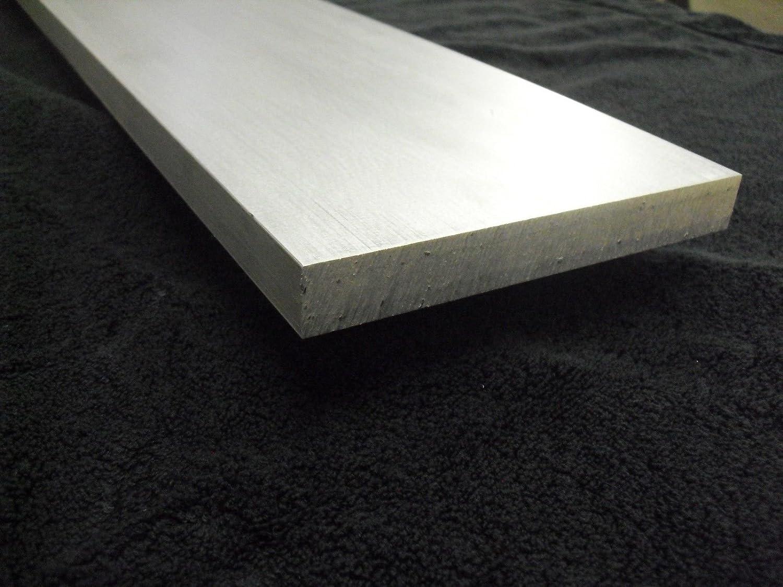 "Aluminum Plate Alloy 5052 3//8/"" x 36/"" x 48/"""