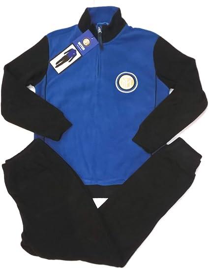 Inter Pijama FC Internacional Polar Homewear chándal Producto ...