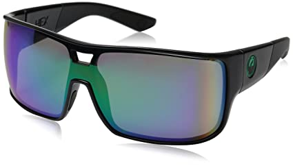 89b978f9f9 Amazon.com  Dragon Alliance Hex Sunglasses