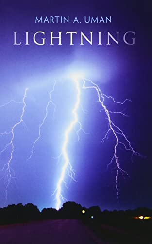 Lightning (Dover Books on Physics)