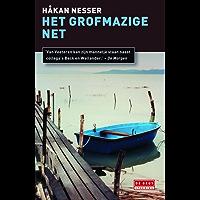 Het grofmazige net (Van Veeteren-reeks Book 1)