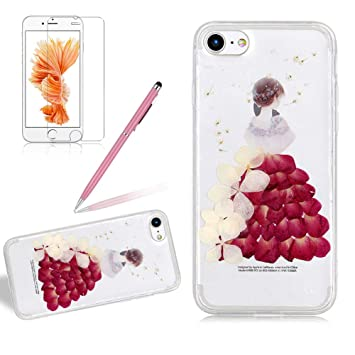 coque girlyard galaxy s7