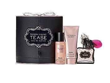 b2de1bb91a5 Amazon.com   Tease Signature Fragrance Perfume Lotion 3PC Gift Set   Beauty