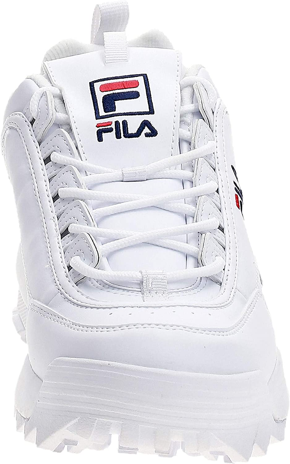 Fila Damen Disruptor Low Wmn Sneaker Rose
