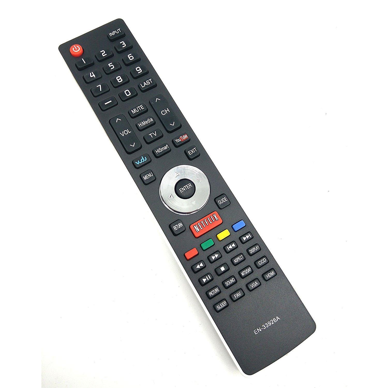 Control Remoto UBay EN 33926A Hisense Smart TVs 32K20DW 3...