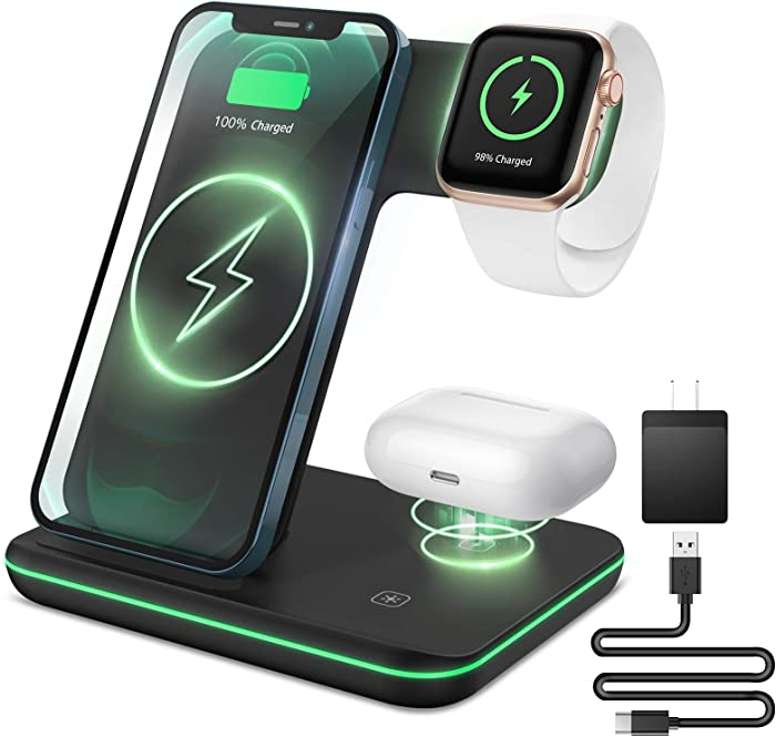 Top 10 Apple Watch Dock Charger