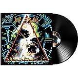 The 30th Αnniversary of Ηysteria (2LP Vinyl) - European Edition