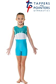 GK Elite 3755 - Black Pearl Leotard 7f35c43e21e