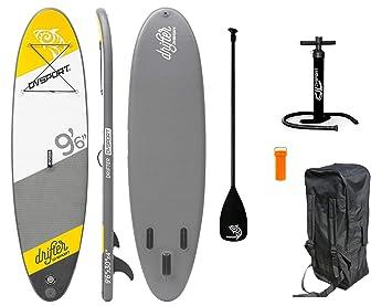 DVSPORT Paddle Surf Drifter