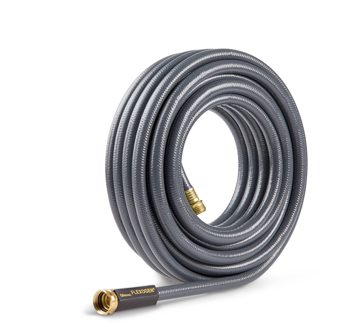Gilmour Flexogen Premium Garden Hose 1/2inx25ft
