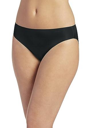 a7b0d9647fd Jockey Women s No Panty Line Promise Tactel Bikini at Amazon Women s ...