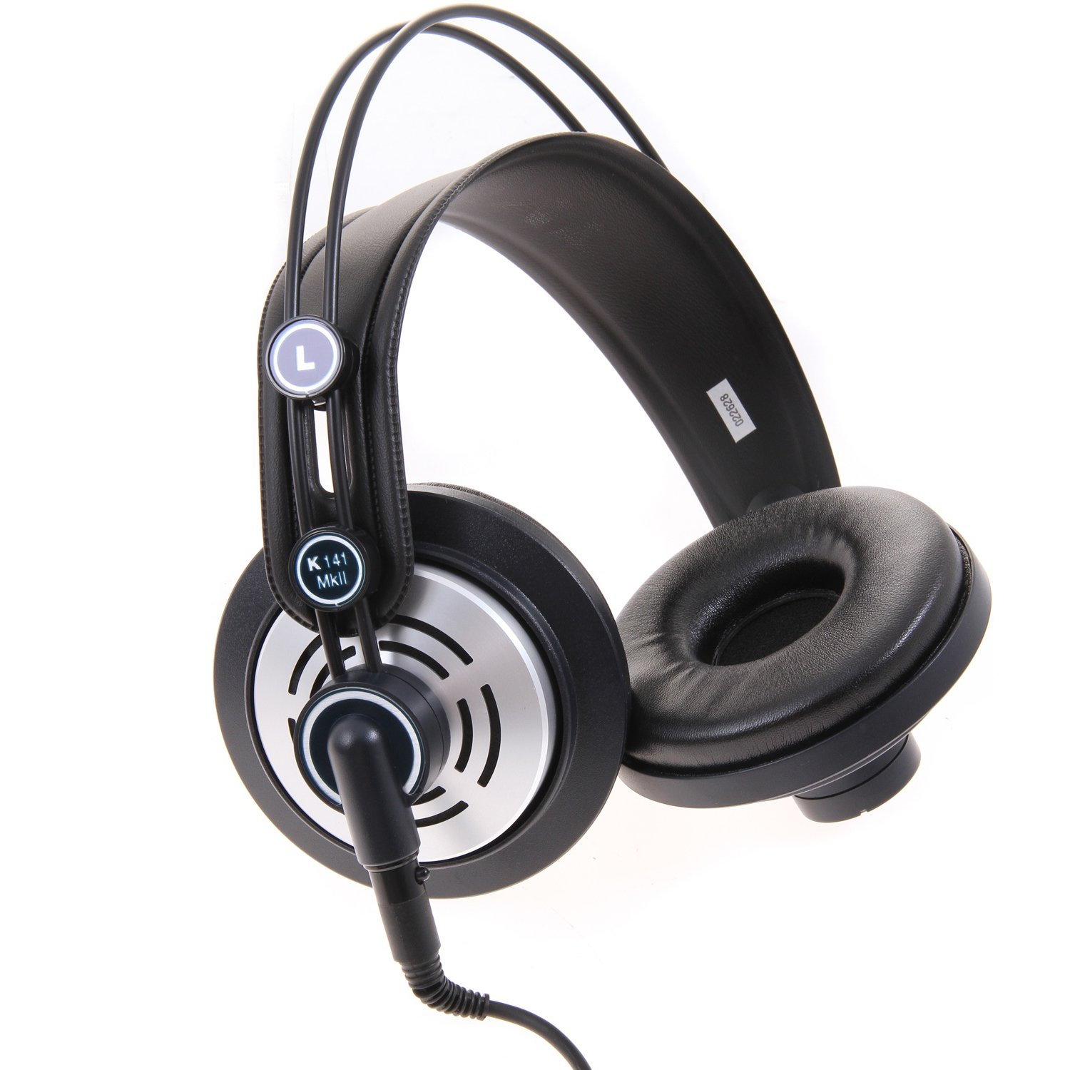 317793abfd0 AKG K141 MKII Professional Semi-Open, On-Ear Studio Headphones:  Amazon.co.uk: Musical Instruments