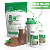 5LBS Unflavored Grass Fed Beef Protein Powder