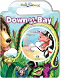 Down by the Bay Sing a Story Handled Board Book with CD