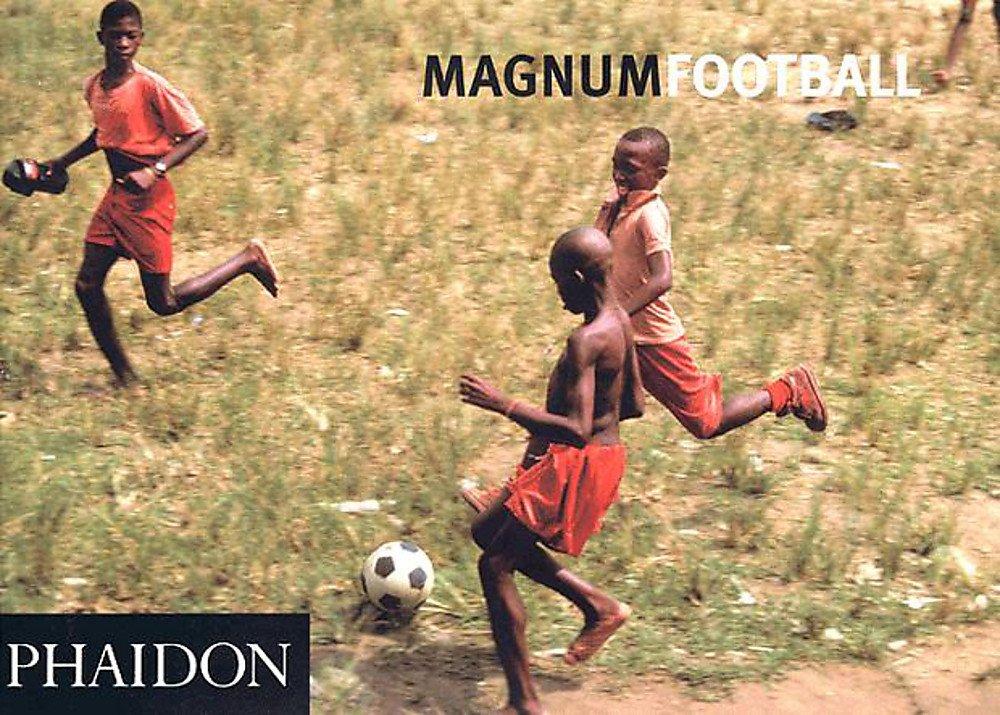 Download Magnum Soccer ebook