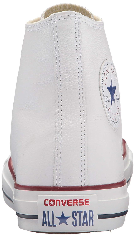 wholesale dealer 1f4ab f7955 Converse Chuck Taylor All Star Core Lea Hi, Baskets mode mixte adulte   Amazon.fr  Chaussures et Sacs