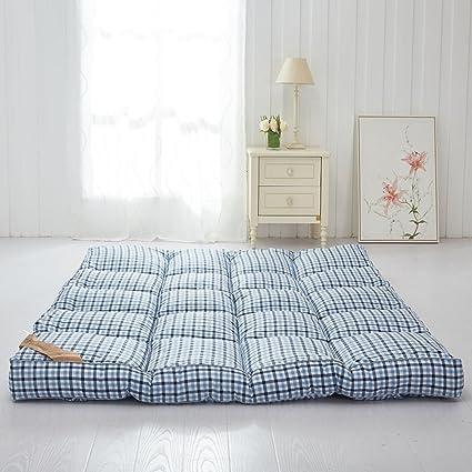 mat mattress padded dormitory ground floor pad student dp sleeping tatami mats single o llsvsdf