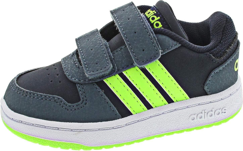 adidas Unisex Kinder Hoops 2.0 CMF I Sneaker