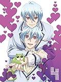 美男高校地球防衛部LOVE!LOVE! 4 [Blu-ray]