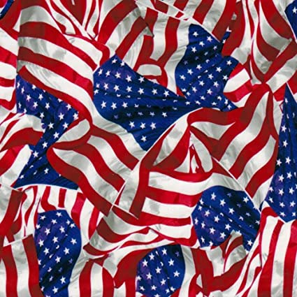 Hydrographics Film Water Transfer Printing Film Hydro Dipping Dip Film  Hydrographic Film Hydro Dip American Flag 2 Film (Square Meter (19