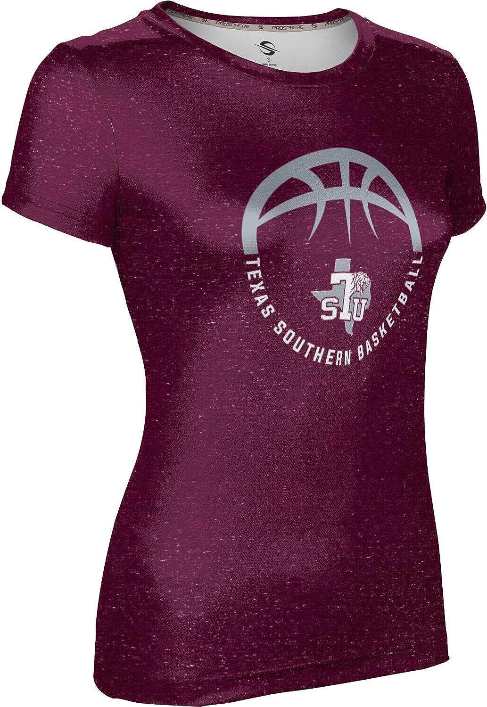 Heather ProSphere Texas Southern University Basketball Boys Performance T-Shirt