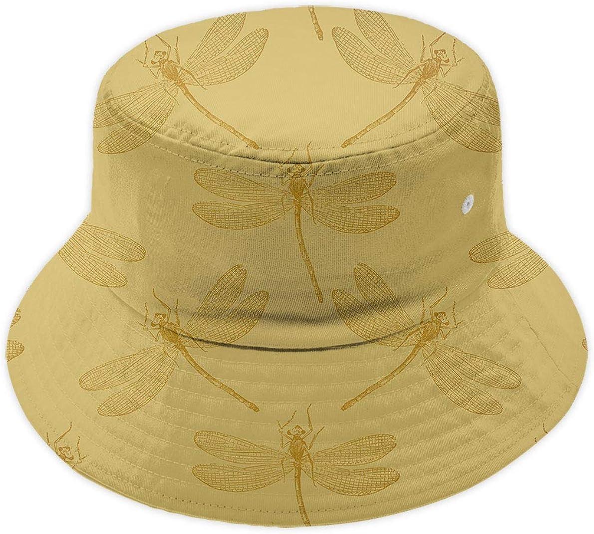 Fisherman Bucket Hat Wide...