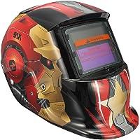 Homyl Casque De Soudure Masque Automatique Darkening Assombrissement Machine de Soudage Arc Tig Mig - # 11