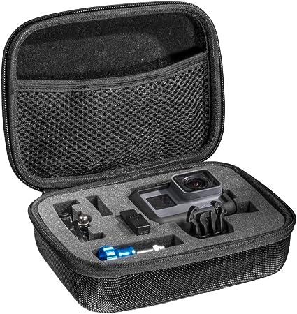 Mantona Hardcase Tasche Für Gopro Action Cam Gr S Kamera