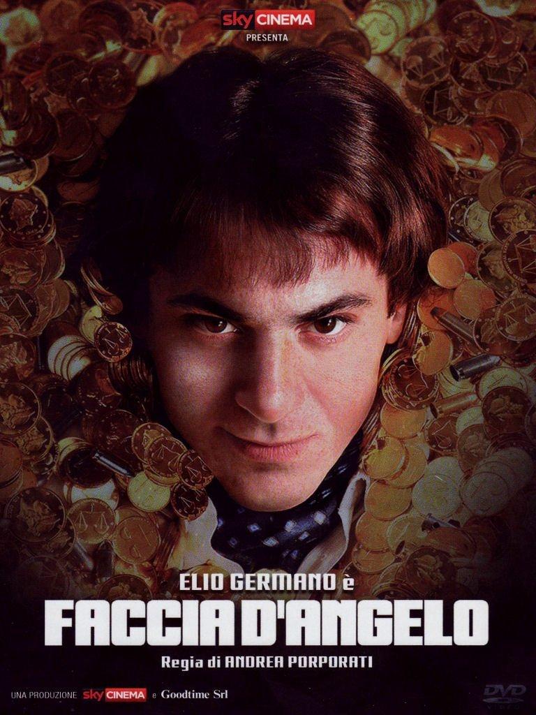 Amazon It Faccia D Angelo Acquista In Dvd E Blu Ray
