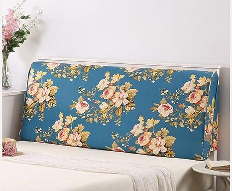 Letto Con Schienale Morbido : Huanlin morbido grande schienale morbido cuscino letto bambino
