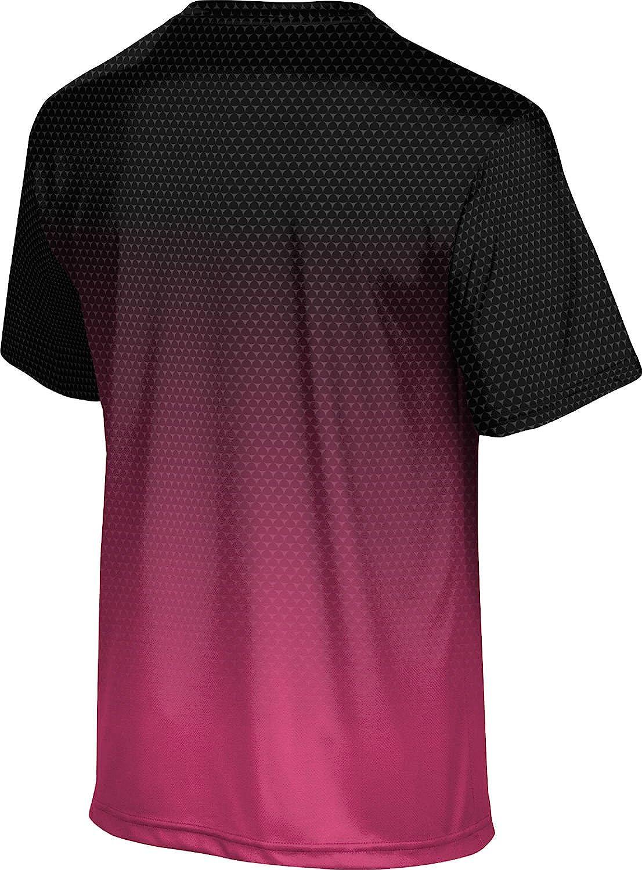 ProSphere Gamma Phi Beta Mens Performance T-Shirt XXX-Large C6325 Zoom