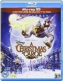 A Christmas Carol (Blu-ray 3D) [Region Free]