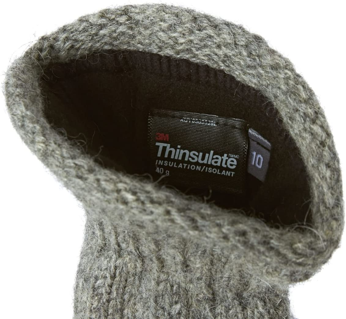HESTRA Basic Wool F/äustlinge Grey 2019 Handschuhe