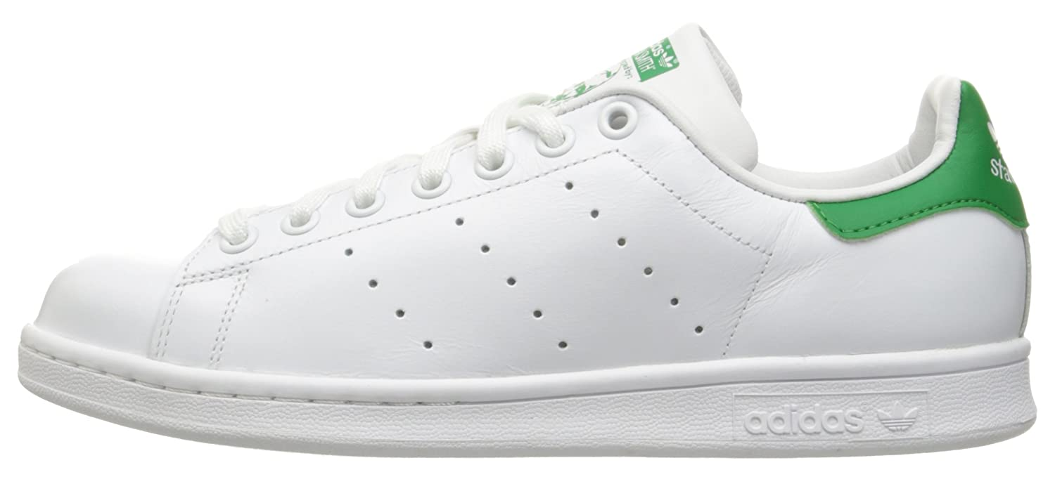 adidas Originals Women s Stan Smith W Fashion Sneaker ADIDAS