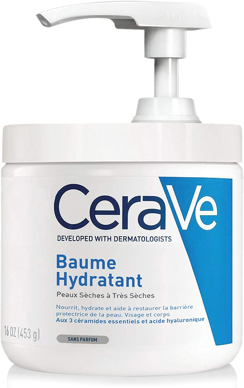 Cerave Cerave Crema Hidratante 454Gr Pompa 450 g