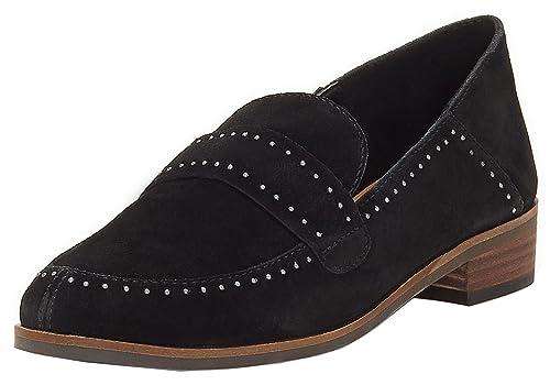 4a757ac65cd Lucky Brand Women s Crestan Loafer