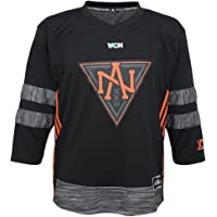 000ae4f40 North America 2016 World Cup Of Hockey Youth Black Adidas Replica Jersey
