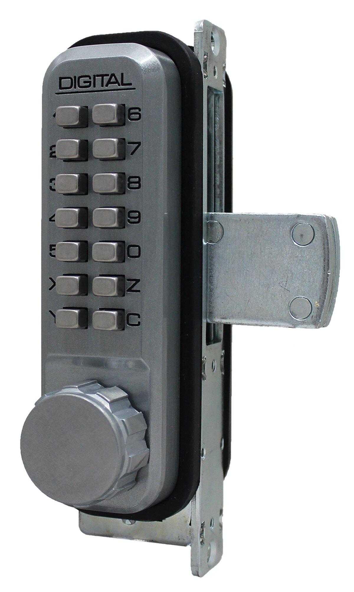 2900SC Narrow Stile Deadbolt