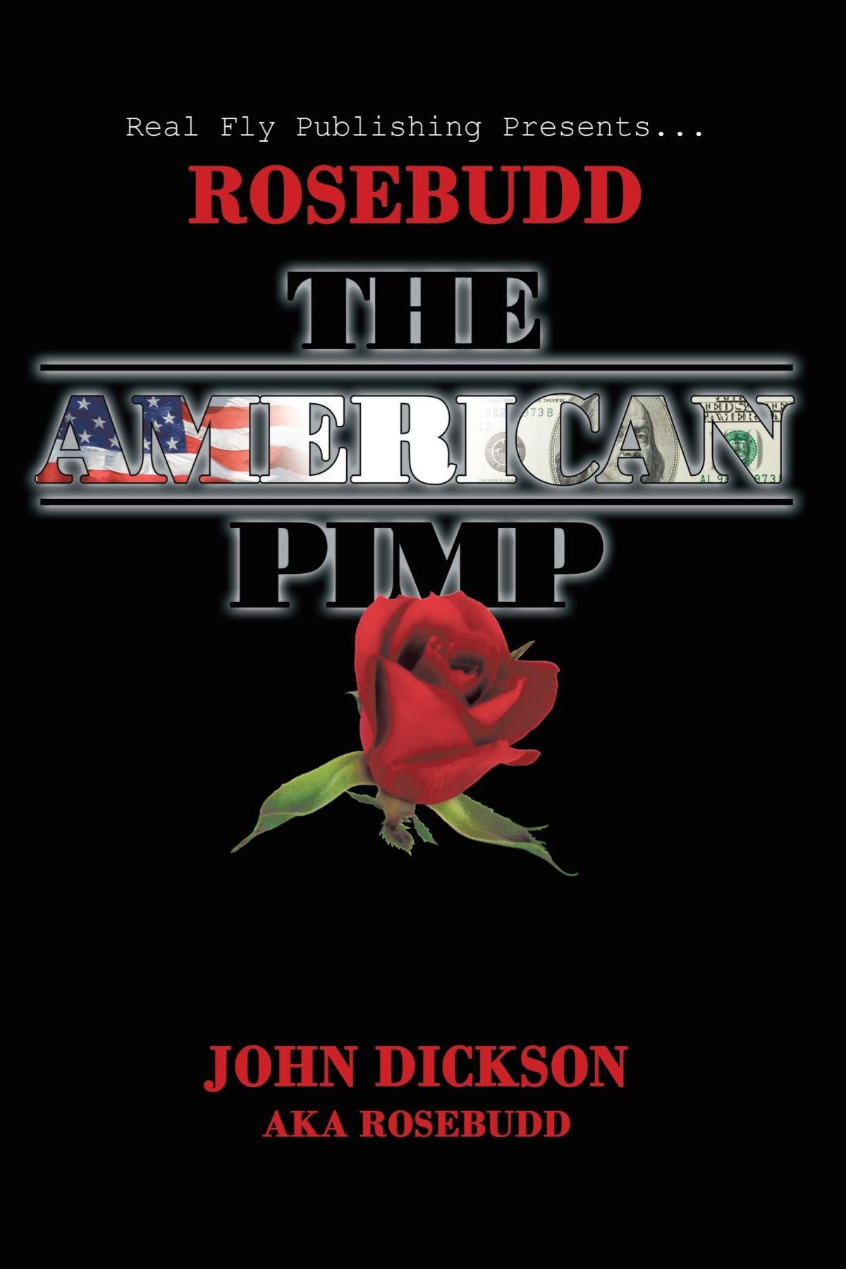 Download Rosebudd the American Pimp pdf