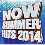 Now Summer Hits 2014